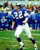 Paul Krause Minnesota Vikings 8X10 Photo
