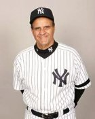 Joe Torre New York Yankees 8X10 Photo