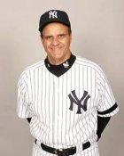 Joe Torre New York Yankees 8X10 Photo LIMITED STOCK