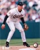 Cal Ripken Jr. Baltimore Orioles SATIN 8X10 Photo
