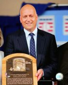 Cal Ripken Jr. 2007 Hall of Fame Ceremony Baltimore Orioles 8X10 Photo