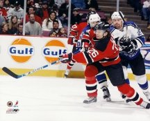 Patrik Elias New Jersey Devils 8x10 Photo