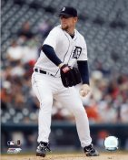 Nate Robertson Detriot Tigers 8X10 Photo