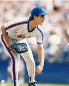 Jeff Musselman LIMITED STOCK New York Mets 8X10 Photo