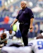 Wade Phillips Dallas Cowboys 8X10 Photo