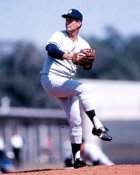 Tommy John New York Yankees 8X10 Photo