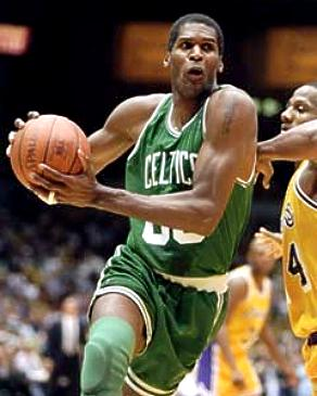 Robert Parish Boston Celtics 8X10 Photo LIMITED STOCK