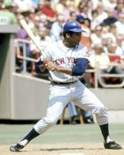 Tommy Tommie Agee New York Mets 8X10 Photo