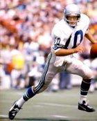 Jim Zorn Seattle Seahawks 8X10 Photo