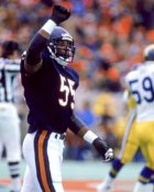 Otis Wilson Chicago Bears 8X10 Photo