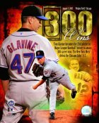 Tom Glavine 300th Win LIMITED STOCK New York Mets 8X10 Photo