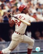 Tony Perez Cincinnati Reds SATIN 8X10 Photo