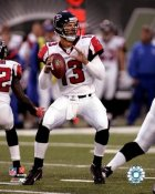 Joey Harrington Atlanta Falcons 8X10 Photo