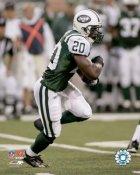 Thomas Jones New York Jets 8X10 Photo