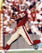Jerry Rice San Francisco 49ers SATIN 8X10 Photo LIMITED STOCK