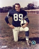 Gino Marchetti Baltimore Colts 8X10 Photo