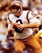 Sonny Jurgensen Washington Redskins 8x10 Photo