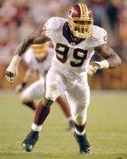 Andre Carter Washington Redskins 8X10 Photo
