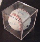 12 Baseball Squares Ball Holders (Pack Of 12)