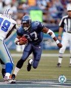 Shaun Alexander Seattle Seahawks 8X10 Photo
