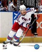 Petr Prucha New York Rangers 8x10 Photo