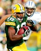 Carlyle Holiday Green Bay Packers 8X10 Photo