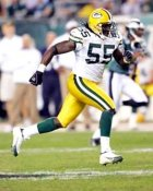 Abdul Hodge Green Bay Packers 8X10 Photo