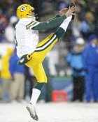 Jon Ryan Green Bay Packers 8X10 Photo