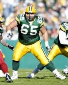 Mark Tauscher Green Bay Packers 8X10 Photo