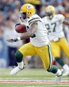 Shaun Bodiford Green Bay Packers 8X10 Photo