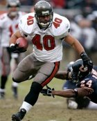 Mike Alstott Tampa Bay Bucs 8x10 Photo
