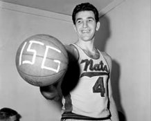 Dolph Schayes Syracuse Nationals 8X10 Photo LIMITED STOCK