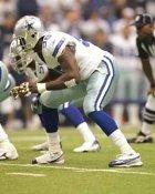 Greg Ellis Dallas Cowboys 8X10 Photo