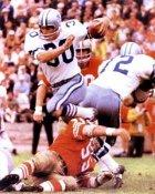 Dan Reeves Dallas Cowboys 8X10 Photo