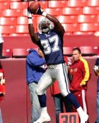 Abram Elam Dallas Cowboys 8X10 Photo