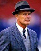 Tom Landry Dallas Cowboys 8X10 Photo