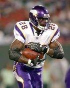 Adrian Peterson Minnesota Vikings 8X10 Photo