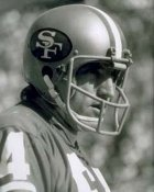Dave Wilcox San Francisco 49ers 8X10 Photo