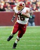 Ladell Betts Washington Redskins 8x10 Photo