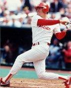 Dale Murphy Philadelphia Phillies 8X10 Photo