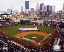E3 PNC Park LIMITED STOCK Pittsburgh Pirates 8X10 Photo