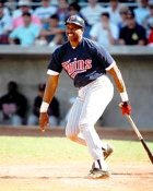 Dave Winfield Minnesota Twins 8X10 Photo