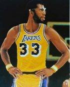 Kareem Abdul-Jabbar Los Angeles Lakers Slight Corner Crease SUPER SALE  8x10 Photos