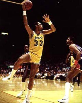 Kareem Abdul-Jabbar Los Angeles Lakers 8x10 Photo LIMITED STOCK
