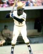 Manny Sanguillen Pittsburgh Pirates 8x10 Photo