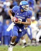 Andre Woodson Kentucky 8x10 Photo