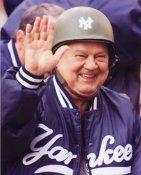 Don Zimmer New York Yankees 8X10 Photo