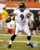 Steve McNair Baltimore Ravens 8X10 Photo