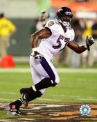 Bart Scott Baltimore Ravens 8X10 Photo