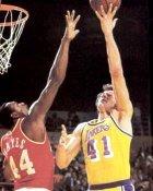 Mitch Kupchak Los Angeles Lakers 8x10 Photo LIMITED STOCK
